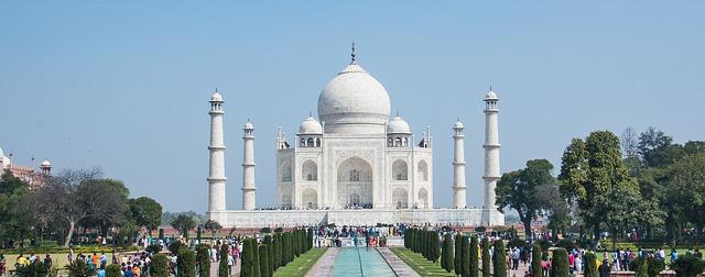 Comment organiser son séjour en inde